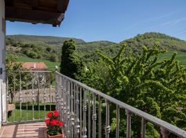 Mejores hoteles y hospedajes cerca de Larráinzar, España