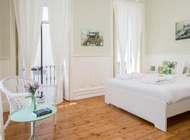 Lisbon Dreams Estrela TOP Suites