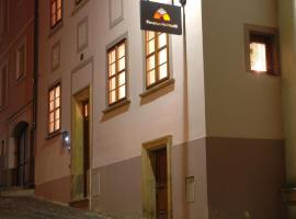 Hotel Penzion Na Hradě, Olomouc