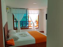 Hotel Marbella Tradition Rodadero