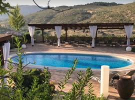 Mejores hoteles y hospedajes cerca de Valdemaqueda, España