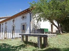 Mejores hoteles y hospedajes cerca de Osinaga, España