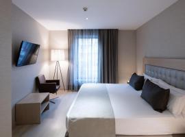 Booking.com : Alojamientos en España – Booking.com