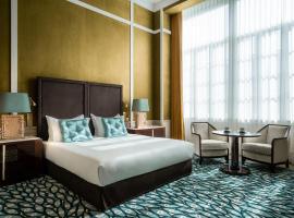 Maison Albar Hotels Le Monumental Palace
