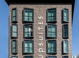 فندق ابسويتس