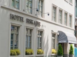 فندق بيسكاجير للبالغين فقط
