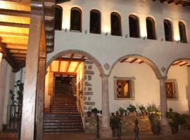 Booking.com: Hoteles en Cuacos de Yuste. ¡Reservá tu hotel ...