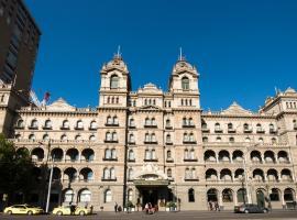 The Hotel Windsor
