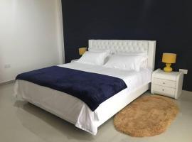 Haven Luxury Apartments