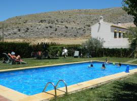 Mejores hoteles y hospedajes cerca de Cañete la Real, España