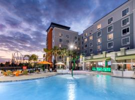 TownePlace Suites by Marriott Orlando at SeaWorld, Orlando