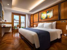 Hai Bay Hotel & Restaurant