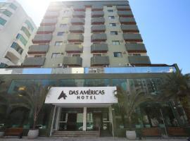 Hotel das Américas