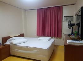 Familly motel