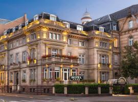 فندق ريغينت كونتاديس، بي دبليو بريميير كوليكشن