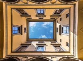 Palazzo Ridolfi - Residenza d'Epoca