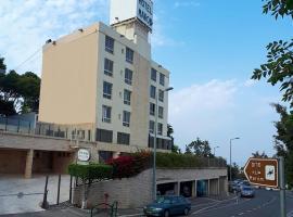 מלון מרום