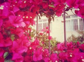 Hostel Nossa Casa