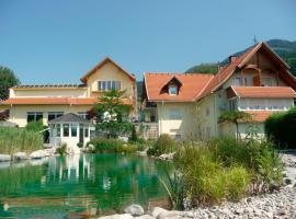 Landhaus Griesser, Seeboden