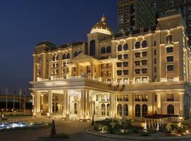 Habtoor Palace, LXR Hotels & Resorts
