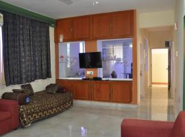 Haritha Apartments