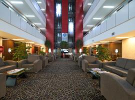 Crossway Hotel