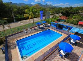 Mejores hoteles y hospedajes cerca de La Virginia, Colombia