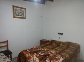 Nice cottage in Pehuen-co w/ 1 Bedrooms