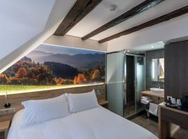 Hotel KLE