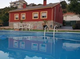 Mejores hoteles y hospedajes cerca de Carabaña, España