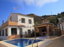 Los 10 mejores hoteles de Ardales, España (precios desde ...