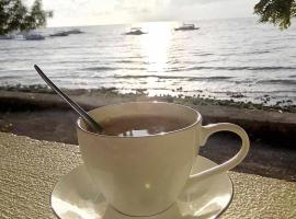 Island and Beach Front / Bangcogon Resort and Restaurant