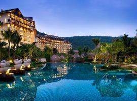 ShiXiShu JianGuo Yalong Bay Resort Hotel