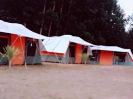 Friend Camp