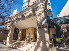 Alquiler para turistas en Mendoza