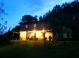 Mejores hoteles y hospedajes cerca de Sequeiro, España