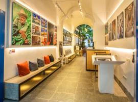Art Boutique Hotel Havana