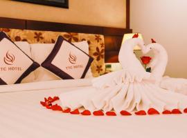 TTC Hotel Deluxe Tan Binh