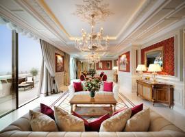 Royal Residence at the Atlantis by Giardino