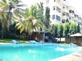 Villago Apartments Nyali