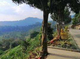 Salak View Resort