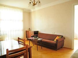 MID Apartment