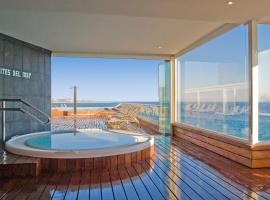 Sercotel Suites del Mar