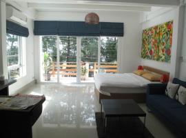 Coconut Residences