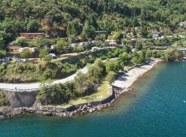 Camping Bosco & Village Cannobio