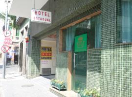 HOTEL ESTADUAL