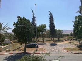 Mool Gilboa - מול גלבוע