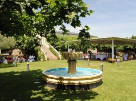 Mejores hoteles y hospedajes cerca de Montmesa, España