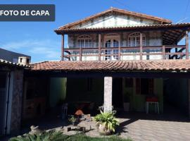 Hostel BeiraMar