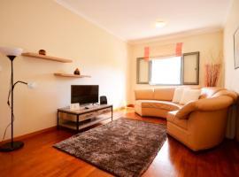 Amparo Cosy Beach Apartments